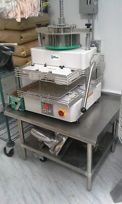 KOSHER Univex DR11 Semi Automatic dough divider/rounder  RESTAURANT EQUIPMENT