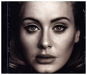 Adele - 25 CD XL/Beggars NEW