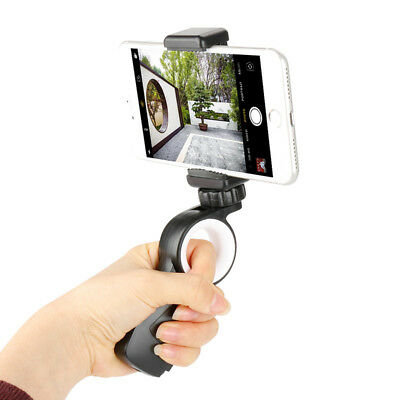 Universal Cell Phone Holder Handheld Phone Stabilizer Mount for Gopro Camera