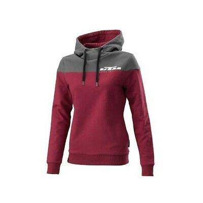 KTM Girls Sliced Hoodie M 2018 Style Collection 3PW1884103