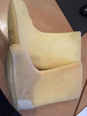 Size 7/8 Boot Liners New But Have Marks