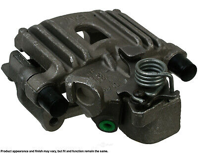 Reman Friction Choice Caliper w/Bracket fits 2003-2008 Mini Cooper  CARDONE/A-1