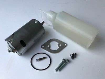 BMW Z4 E85 Convertible Roof Pump Motor Unit Only 2003-2009 free Oil & free Del !