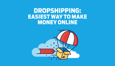 Drop Shipping Business For Sale | Make £100+ per day | No Money Needed