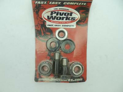 Swingarm Bearing Kit For 2007 Yamaha YFM700R Raptor SE~Pivot Works PWSAK-Y26-000
