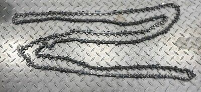 NEW OEM STIHL RIPPING CHAIN .404 PITCH .063 GAUGE 173X 173 DRIVERS for 59'' Bar