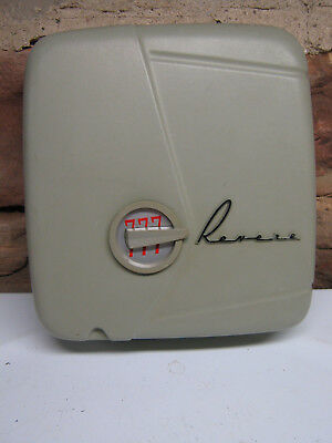 Revere 777 Projector Cover