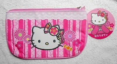 2fe8dd29fb06 SANRIO HELLO KITTY Cat Face Purse Character bag -  4.00