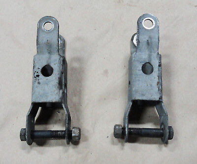 CHEVY CORVETTE METAL Sway Bar End Link Front or Rear C5 C6