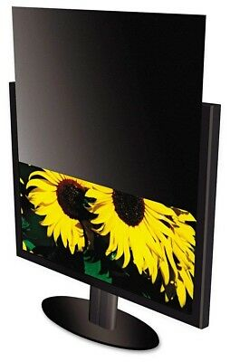 "Kantek Secure-View Blackout Privacy Filter 17"" LCD Monitors SVL17.0 $117 New"