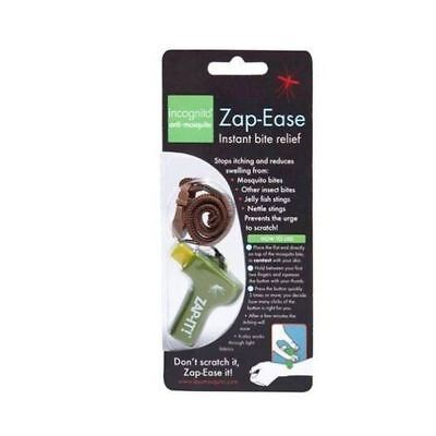 Incognito Zap-Ease Instant Bite Relief [25g] x 7 Pack