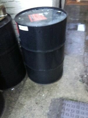199 Litre Used Oil Drum