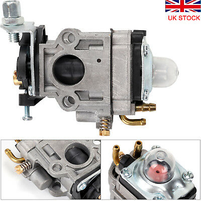 Carburettor Carb Various Strimmer Hedge Trimmer Cutter Chainsaw Lawn Mower