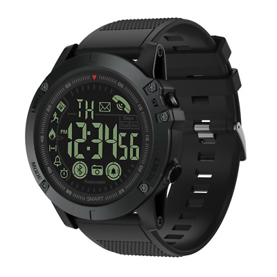 T1 Tact - Military Grade Super Tough Smart Watch Outdoor Sports Talking Watch