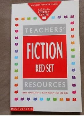 Scholastic Literacy Centre: Red (Scholastic Literacy Centres),