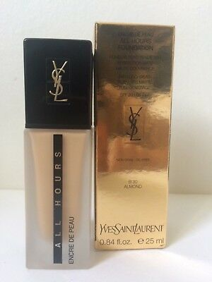 YSL ALL HOURS FOUNDATION B30 almond