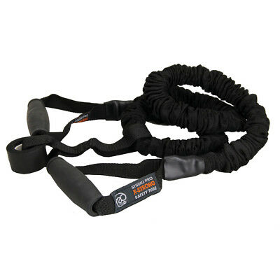 Safety Resistance Trainer XtraStrong & Strong +Instructions 19 Exercises RP £18
