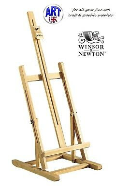 Winsor & Newton artists EDEN TABLE EASEL for oil acrylic or watercolour painting