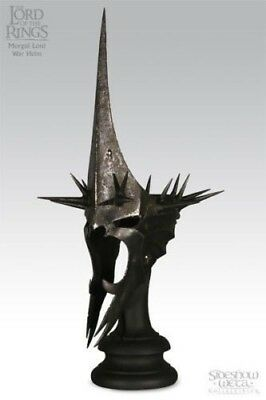 Sideshow Weta Morgul Lord (Witch King) War Helm