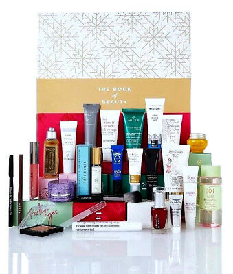 M&S Marks and Spencer BEAUTY ADVENT CALENDAR Christmas 2018 Gift ... Rrp £280