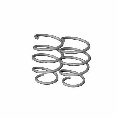 Lowtec Front Lowering Springs Mercedes E Class W211 Saloon 30/0mm 033631f