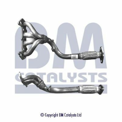 MOT70394 FORD FOCUS 1.6i 16v Mk1 8//98-9//04 Exhaust Front Pipe Manifold /& Fitting