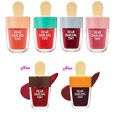 [ETUDE HOUSE] Dear Darling Water Gel Tint_Ice cream  - 4.5g