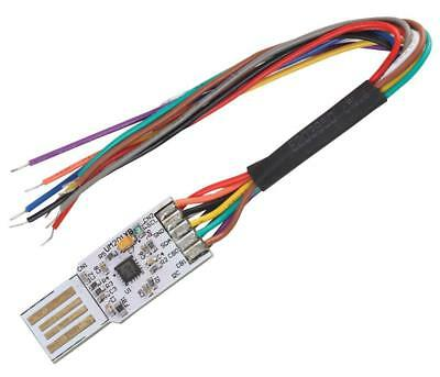 Ftdi Breakout Module Based On Ft201xq Usb To I2c Slave Interface Chip Wire Ended