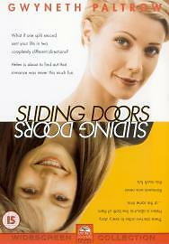 Sliding Doors [DVD] [1998], in New Condition, Kevin McNally, Virginia McKenna, N