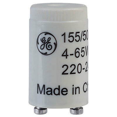 GE Lighting Starter Fluorescent - 4-65W