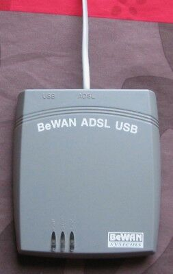 BEWAN ADSL ROUTER DRIVERS WINDOWS XP