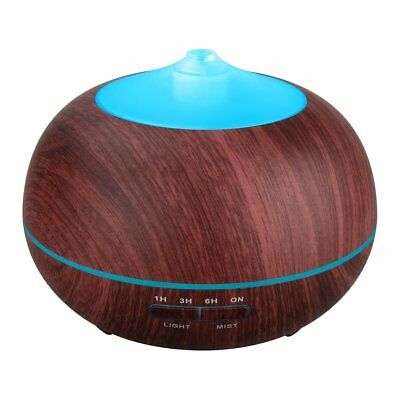 Tenswall Aromatherapy Essential Oil Diffuser, 400ml Aromatherapy Diffuser Ultr..