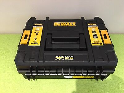 Dewalt Dcz298s2t Drill And Impact Driver Cordless 18v DCF885 DCD776 CASE ONLY
