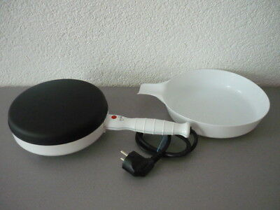 EDUTEC Crepes Maker Model: NK  308