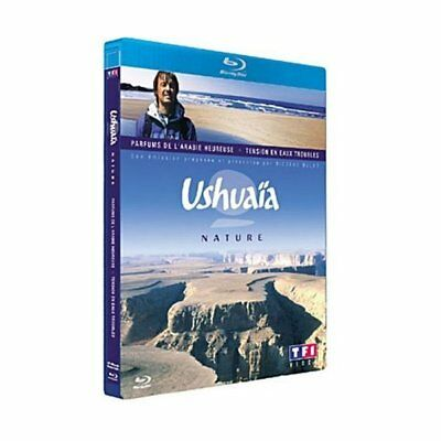Blu-ray - Ushuaïa nature - Parfums de l'Arabie heureuse + Tension en eaux troubl
