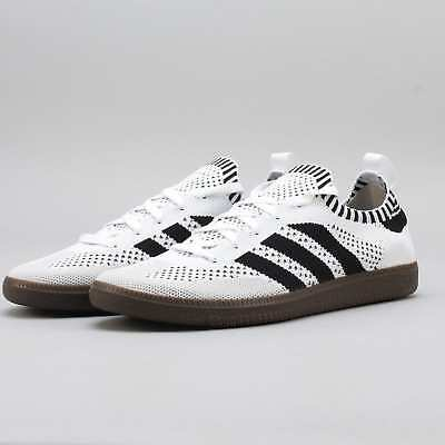 cheap for discount 82424 0cf0a adidas Samba PK Sock ftwwht   cblack   blubir US 8 (eur 41 1