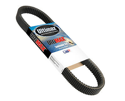 Carlisle Ultimax Max Drive Belt (MAX1080M3)