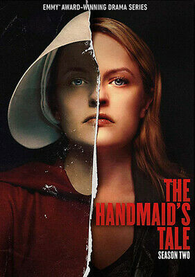 Handmaids Tale: Season 2 (REGION 1 DVD New)