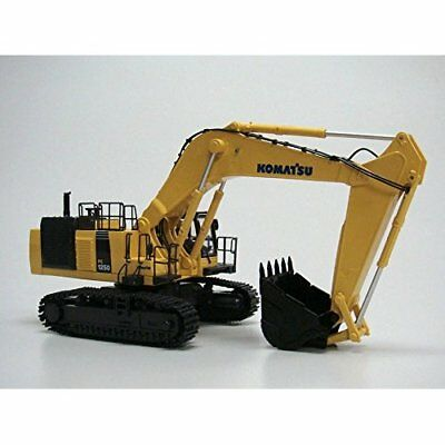 New Hydraulic Excavator Komatsu Pc1250-8 by Kyosho Japan new .
