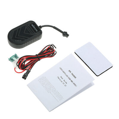 GPS Real Time Tracker Car Motorcycle Bike Tracking Device 2G/3G/4G Hot Sale H6J0