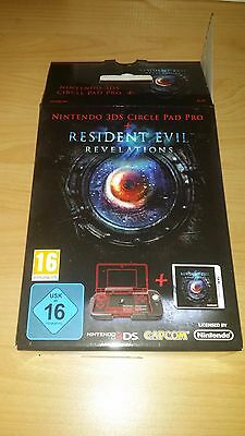 Resident Evil Revelations Nintendo 3DS Special Edition nur Box OVP Verpackung