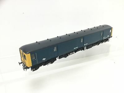 OO Gauge Heritage DMU 2 Character Headcode Blinds for Class 101-126 Diesel Units