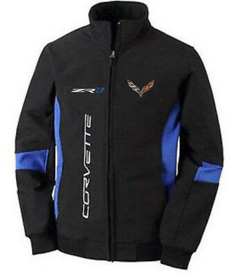 Corvette ZR1 c7 SUMMER AUTUMN Jacket