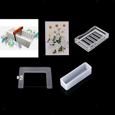 5pcs Mixed Soap Making Supply Soap Cutter, Soap Edge Trimming ,Holder,Filler