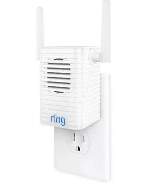 ring chime pro wi fi extender and indoor chime for ring devices new Wi-Fi Sign ring chime pro wi fi extender indoor doorbell speaker video network devices cam