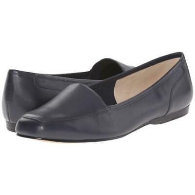 cdd5e55559e ANNAKASTLE WOMENS ROUND Toe Genuine Leather Comfort Ballet Flat ...