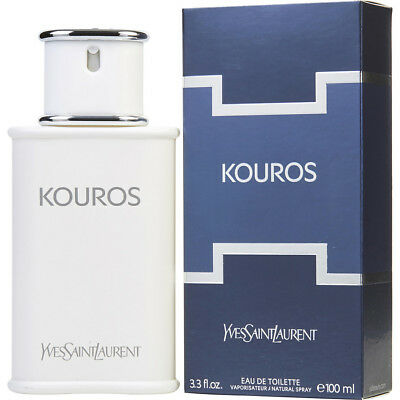 Kôuros  Ysl 100Ml Edt Sous Blister