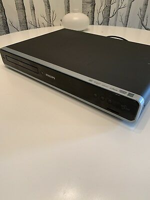 Philips BDP5010 Blu-Ray DVD Player - With Remote!