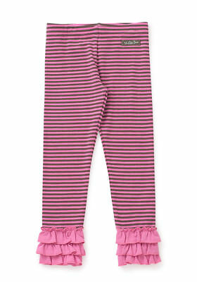 Matilda Jane Make Believe Friendly Mime Leggings Girls Size 8 Pants New In Bag