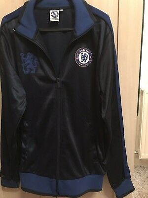 62681152ae12 CHELSEA TRACKSUIT BOTTOMS - £1.50